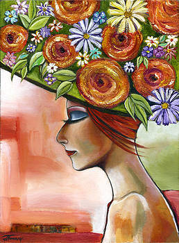 Aromas by Jorge Namerow