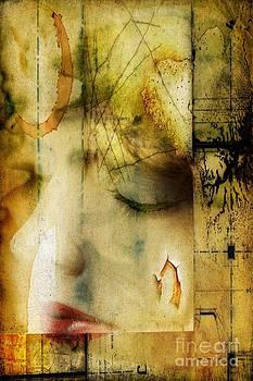 Artsy Girl by David Taylor