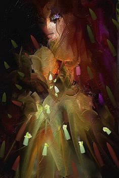 Aruda by Velitchka Sander