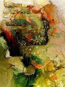 Arudah Light II by Velitchka Sander