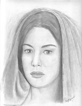 Arwen by Amy Jones