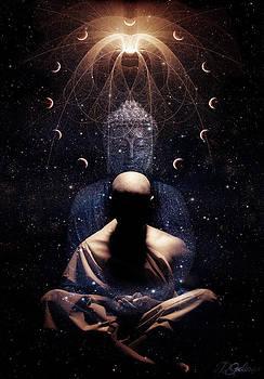 Ascension by Jennifer Gelinas