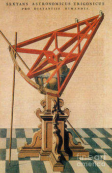 Science Source - Astronomical Sextant