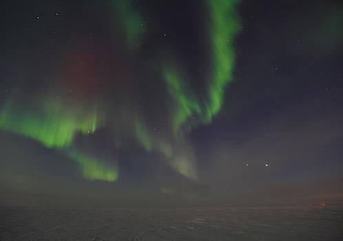 Aurora Borealis by Sam Amato