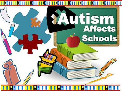 Autism Affects Schools RAW by Catherine Herbert