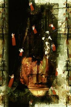 Autumn Feelings... by Velitchka Sander