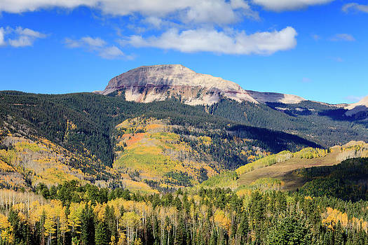 Tim Grams - Autumn in Colorado