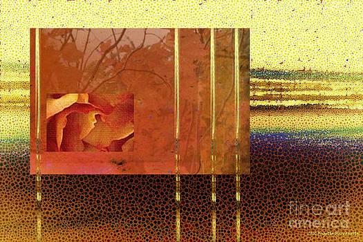 Autumn on My Mind by Brigetta  Margarietta