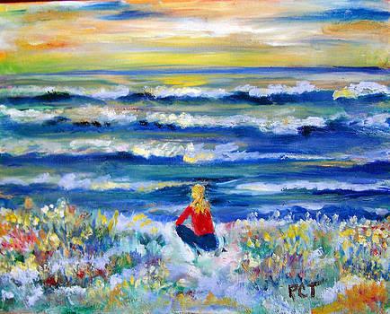 Patricia Taylor - Autumn Tide