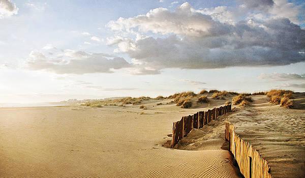 AutumnLight and Dunes by Antonio Arcos