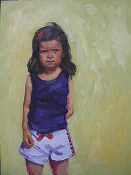 Avery by Dan Fusco