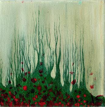 Awakening by Lisa Stevens