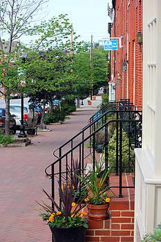 Carolyn Stagger Cokley - b-more neighborhood1