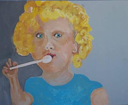 Baby Doll by Jay Manne-Crusoe