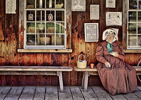 Evelina Kremsdorf - Back in the Days