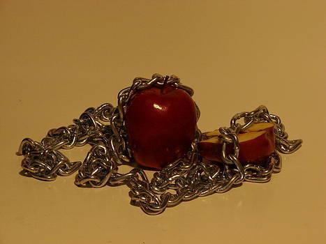 Bad Apple by K Walker