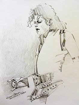 Bad Sketch 01 by Hitomi Osanai