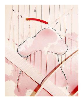 Bajo la ducha by Marcelo Itkin