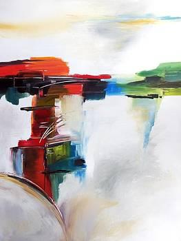 Balance by Jane Robinson