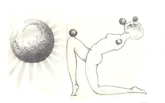 Balanceing Act by Karissa Bishop