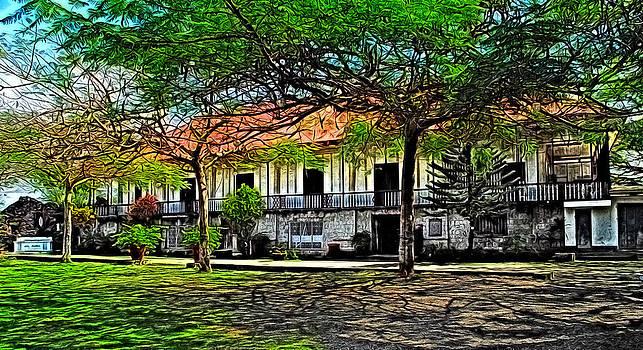 Balay ha Bohol by Wilford Loayon