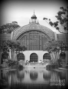 Karyn Robinson - Balboa Park Botanical Garden