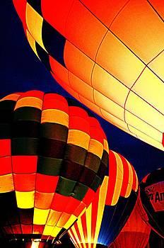 Marty Koch - Balloon Glow 1