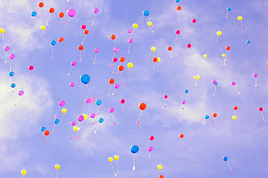 Balloons by Fab