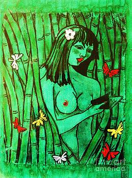 Roberto Prusso - Bamboo Maiden