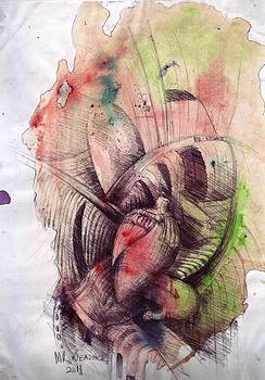 Banana by Mayanja Richard weazher