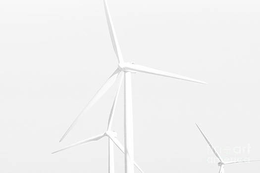 Barely There Turbines by Jeremy Linot