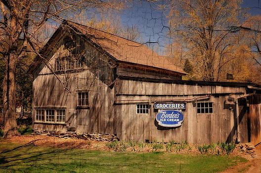 Thomas Schoeller - Barn Art - Northville Connecticut