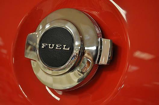 Daryl Macintyre - Barracuda Fuel