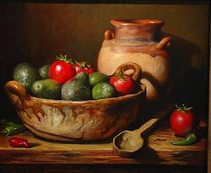 Barro by William Martin
