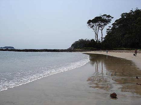 Batemans Bay by Jennifer Kathleen Phillips