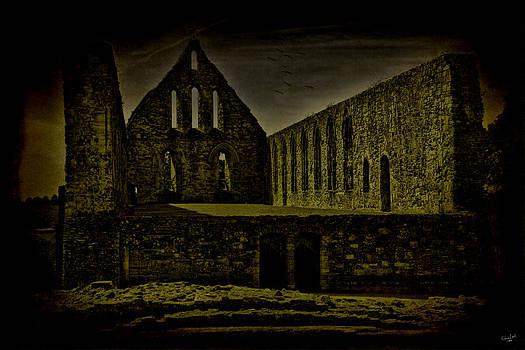 Chris Lord - Battle Abbey