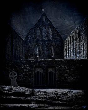Chris Lord - Battle Abbey Ruins