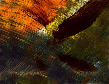 Bayou Mud by Kimanthi Toure