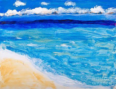 Simon Bratt Photography LRPS - Beach and Ocean