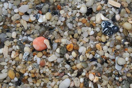 Linda Sannuti - Beach Stones