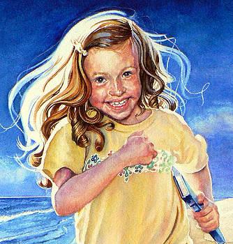 Hanne Lore Koehler - Beach Treasure