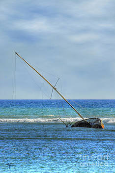 Arthur Fix - Beached In Lahaina