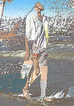 Beachwalk by Immo Jalass