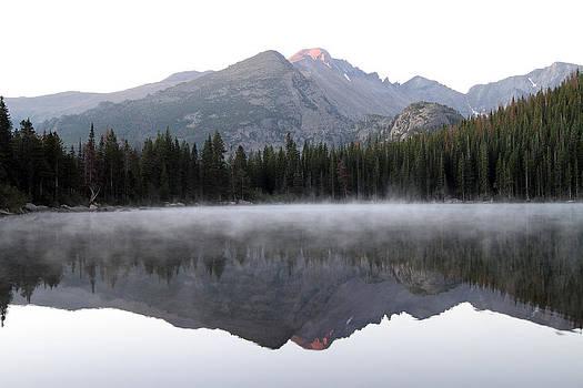 Bear Lake by David Yunker