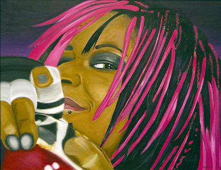 Beat Freak by Rynita McGuire