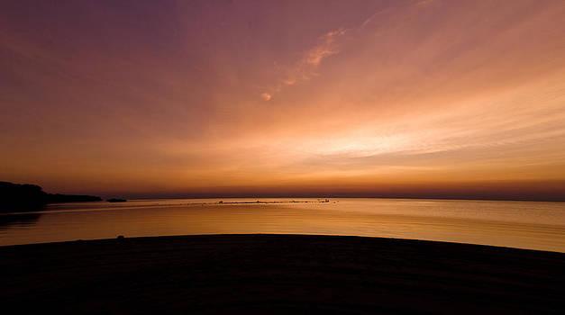 Beautiful Universe by Jason Naudi Photography