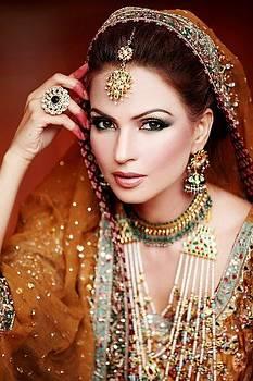 Beautifull Lady by Ademola kareem oshodi