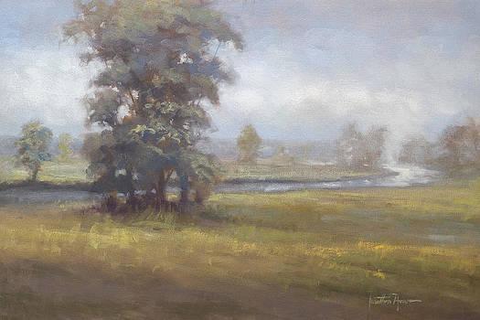 Beckon by Jonathan Howe