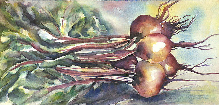 Beets by Kay Johnson