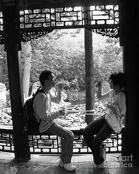 Xueling Zou - Beijing City 14
